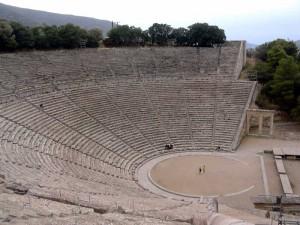 Epidavros_theatre